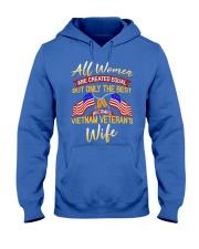 Equal Hooded Sweatshirt thumbnail