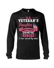 Hero Daughter Long Sleeve Tee thumbnail