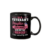 Hero Daughter Mug thumbnail