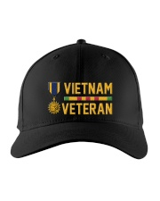 Vietnam Veteran-Air Medal Embroidered Hat thumbnail