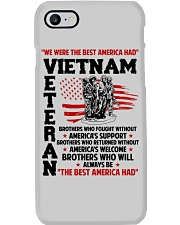 We Were The Best America Had Phone Case thumbnail
