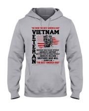 We Were The Best America Had Hooded Sweatshirt thumbnail