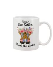 Honor Mug thumbnail