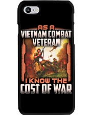 Cost Of War Phone Case thumbnail