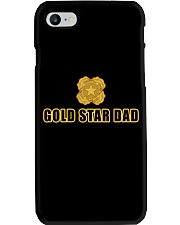 Gold Star Dad Phone Case thumbnail