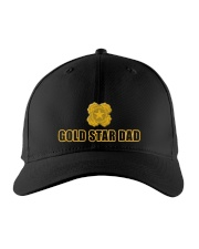 Gold Star Dad Embroidered Hat thumbnail