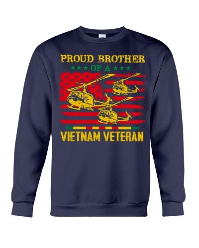 Proud Brother Of A Vietnam Veteran