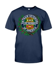 Life Member Classic T-Shirt front