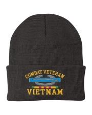 Combat Veteran Vietnam-CIB 2 Knit Beanie thumbnail