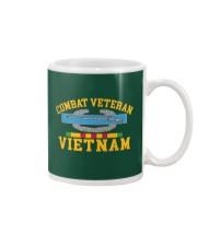 Combat Veteran Vietnam-CIB 2 Mug thumbnail