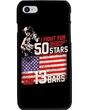 Fight For Phone Case thumbnail