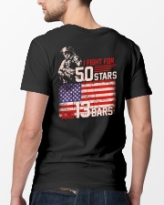 Fight For Classic T-Shirt lifestyle-mens-crewneck-back-5