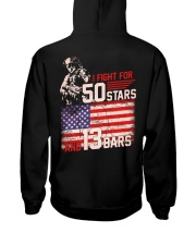 Fight For Hooded Sweatshirt thumbnail