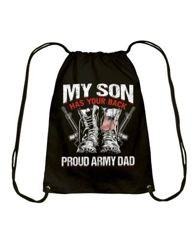 amdad My son has your back
