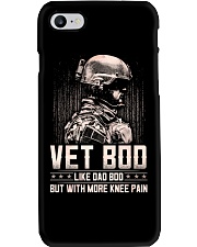 Vet Bod Phone Case thumbnail