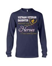 Vietnam Veteran Daughter Long Sleeve Tee thumbnail