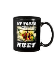 My Tours Mug tile