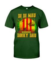 Di Di Mau Classic T-Shirt front