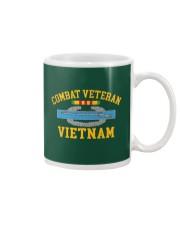 Combat Veteran Vietnam-CIB Mug tile