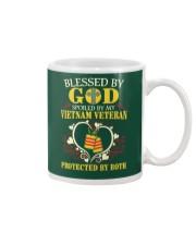 Protected By Both Mug thumbnail