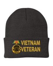Vietnam Veteran-Vietnam Service Medal Knit Beanie thumbnail