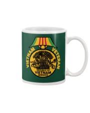 Vietnam Veteran-Vietnam Service Medal Mug thumbnail