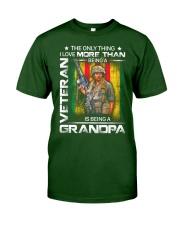 Grandpa Classic T-Shirt front