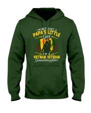Vietnam Vet Granddaughter Hooded Sweatshirt thumbnail