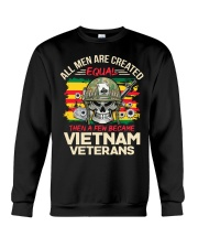 A Few Became Crewneck Sweatshirt thumbnail