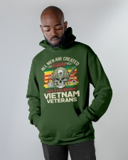 A Few Became Hooded Sweatshirt apparel-hooded-sweatshirt-lifestyle-front-09