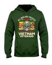 A Few Became Hooded Sweatshirt front