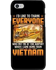 Airport Phone Case thumbnail
