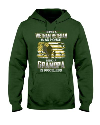 Being A Vietnam Veteran Grandpa Is Priceless