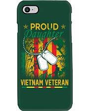 Vietnam Vet Proud Daughter Phone Case thumbnail