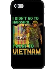 Went To Vietnam Phone Case thumbnail