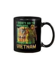 Went To Vietnam Mug thumbnail