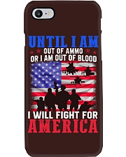 Fight For America Phone Case thumbnail