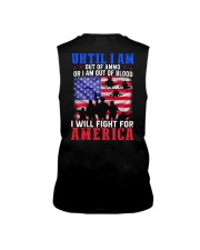 Fight For America Sleeveless Tee tile