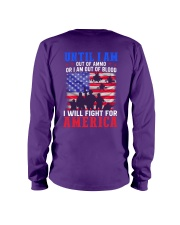 Fight For America Long Sleeve Tee thumbnail