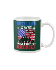 Fight For America Mug tile