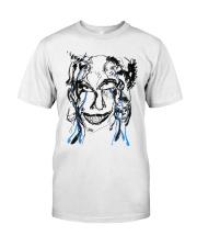 Karina Padilla Classic T-Shirt front