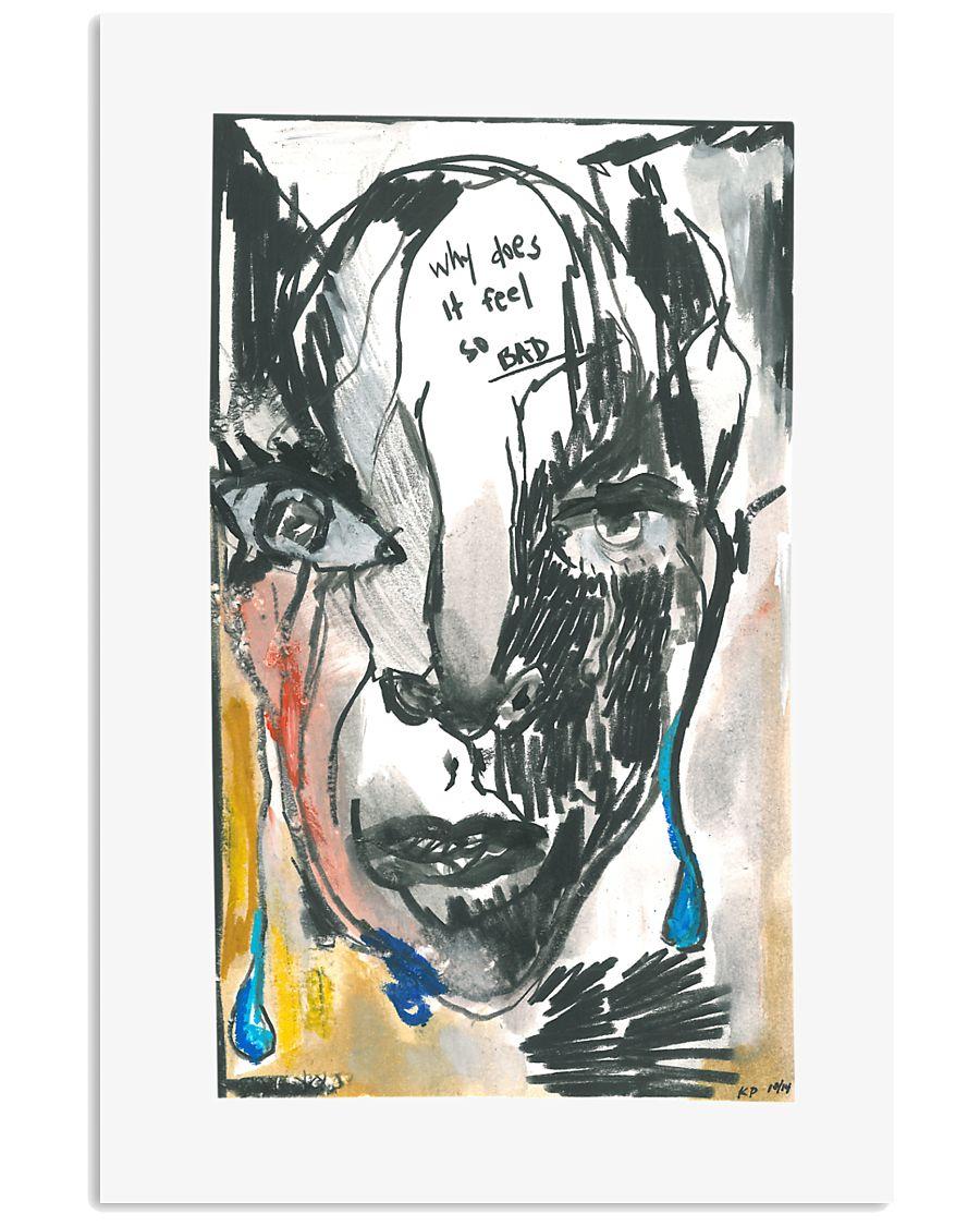 Karina Padilla 11x17 Poster