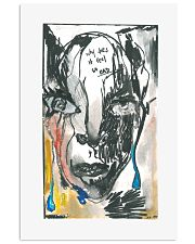 Karina Padilla 11x17 Poster front