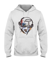 Karina Padilla Hooded Sweatshirt thumbnail
