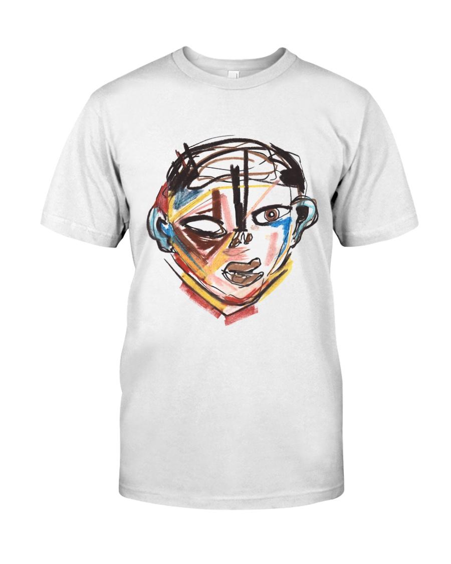 Karina Padilla Classic T-Shirt