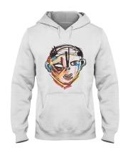 Karina Padilla Hooded Sweatshirt thumbnail