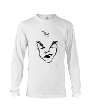 Karina Padilla Long Sleeve Tee tile