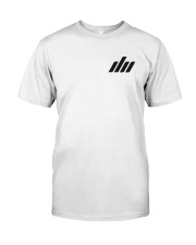 DMM HAT Classic T-Shirt thumbnail