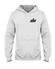 DMM HAT Hooded Sweatshirt thumbnail