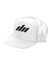 DMM HAT Trucker Hat left-angle
